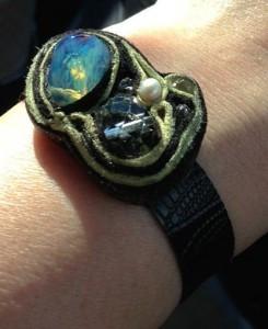 Bracelet by Alicia P