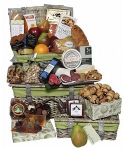 Chelea Market Bounty Basket