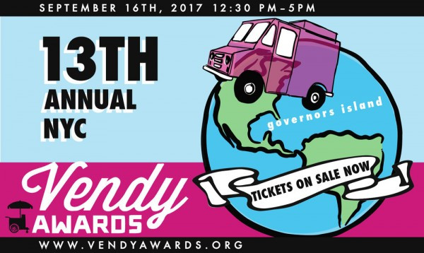 Vendy Awards 2017