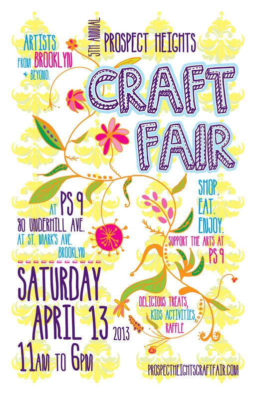 PS9-CRAFT-FAIR2013poster