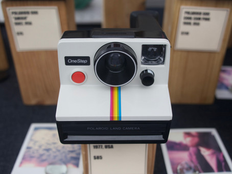 Brooklyn Film Company Reminds Us How Amazing Polaroid Cameras Still Are