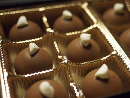 Photo of the Day, February 19, 2013: Truffles by Coquette