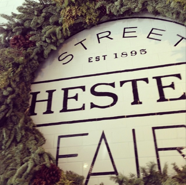 Hester Street Holiday Market at One Penn Plaza