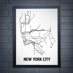 Lineposters NY