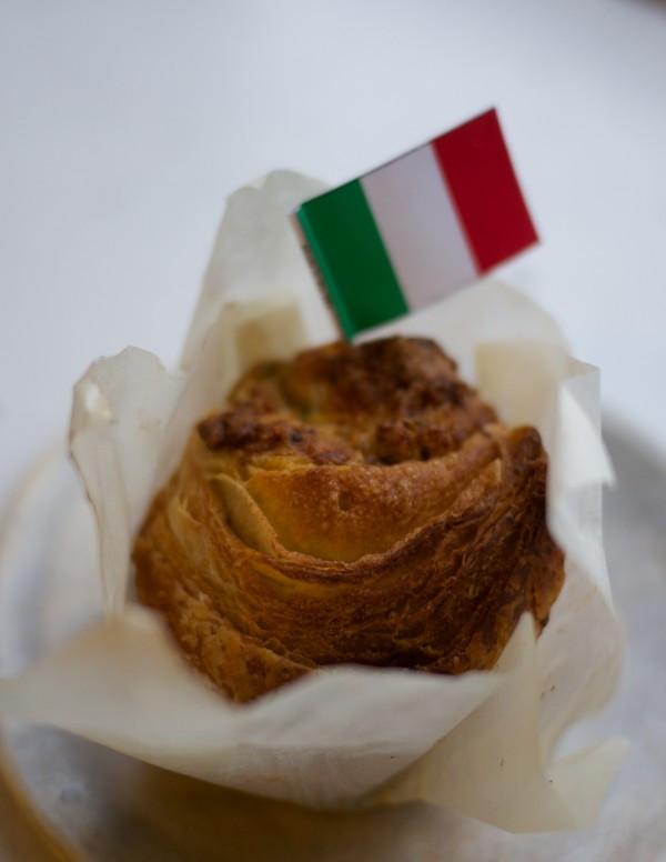Bruffin Italian