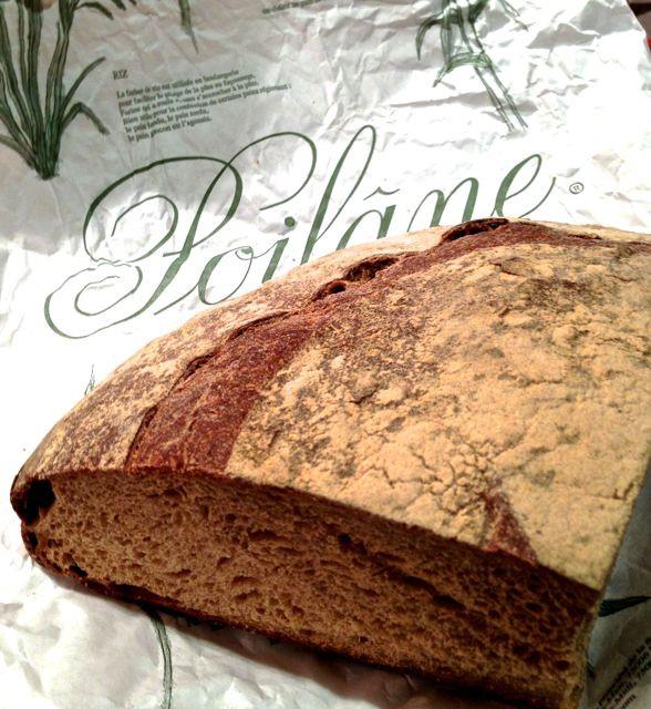 Poilane Bread
