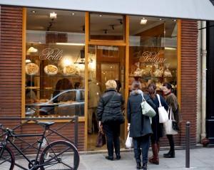 Poilâne, 8 rue du Cherche-Midi in Saint-Germain-des-Prés
