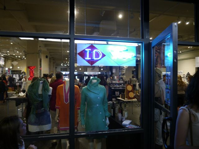 ID Pop Shop June 2013