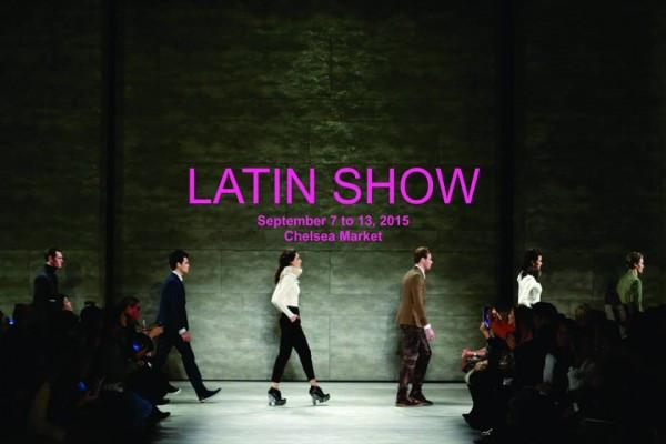 Latin Show NYC 2015