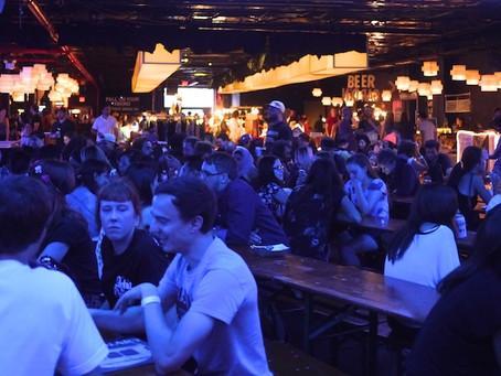 Weekend Market Picks August 23 & 24, 2014: Brooklyn Night Bazaar