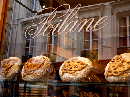 An Enchanting Visit To Poilâne Bakery in Paris