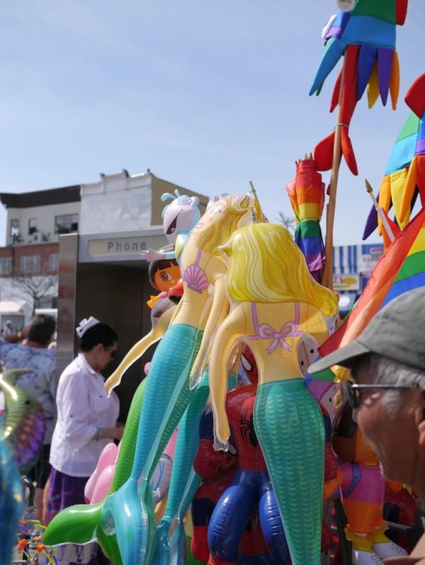 Mermaid Mementos