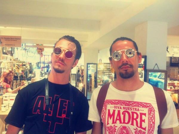 Super Cool Sunglasses Designs by Cleo Nicci