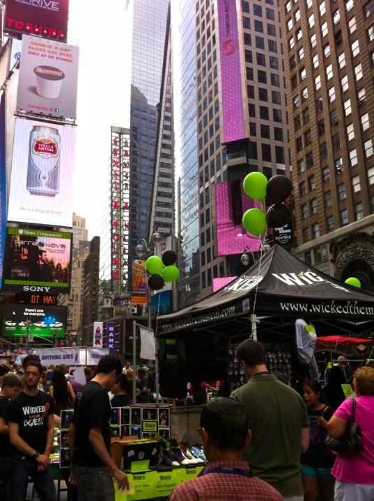 Broadway Cares Flea Market