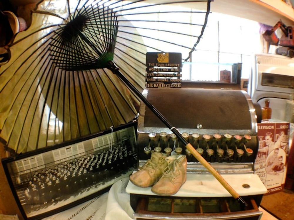 Estate Sale Typewriter