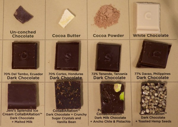 Askinosie Chocolate Tasting at abcmkt