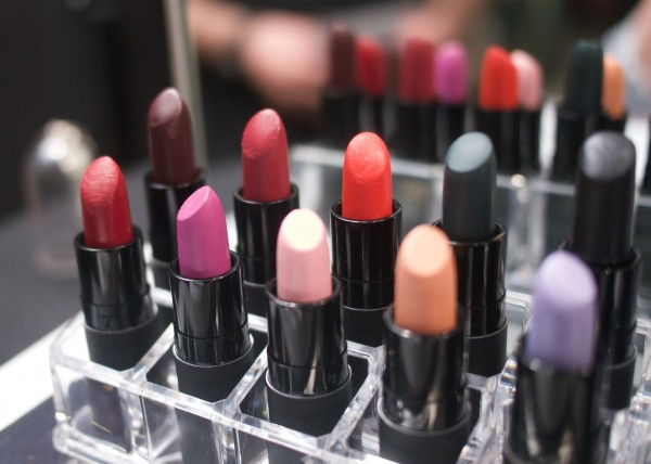 Amazing Lipsticks from Color Me Chad - They're Vegan Too