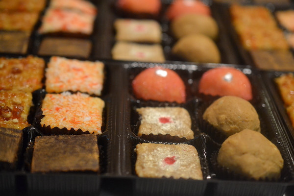 Sweets to Celebrate Diwali, the Festival of Lights