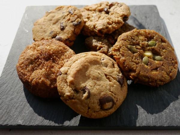 Meryienda Cookies