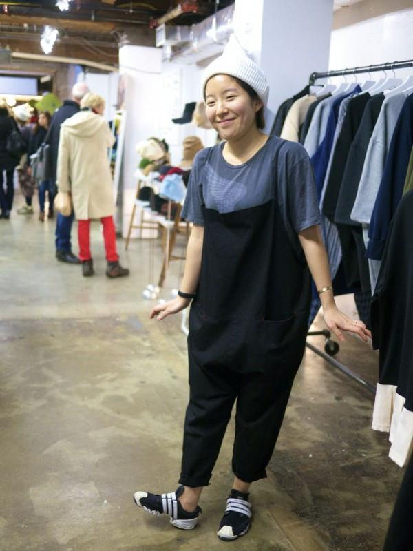 Lucky Selectism Fashion