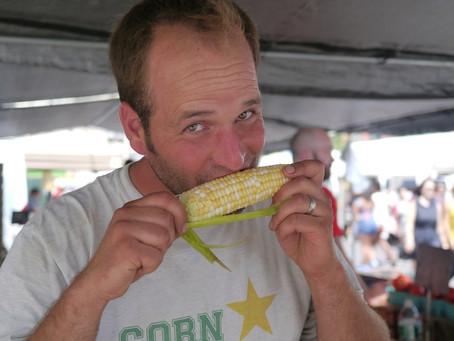 Corn Star: Sycamore Farms Kicks off Corn Season + VIDEO