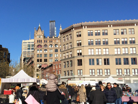 Weekend Market Picks January 3 – 4, 2015: Happy New Year!