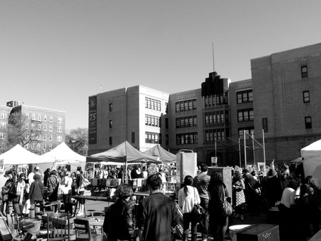Brooklyn Flea and Smorgasburg Opening This Weekend