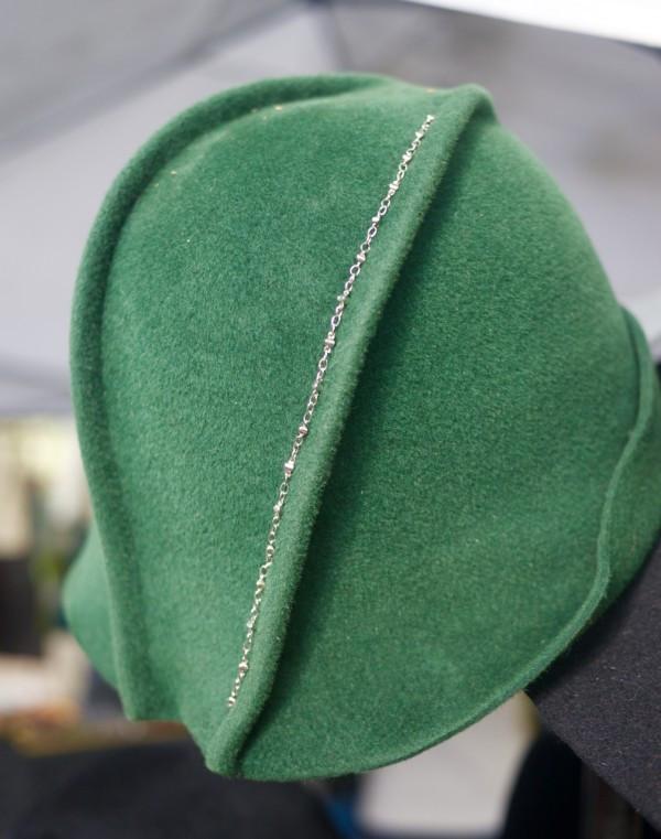 Splendid Hats from Artikal Millinery