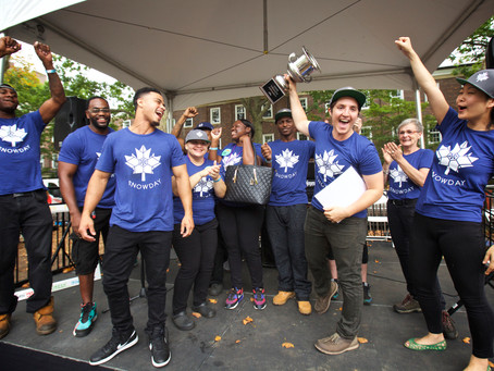 The Vendy Awards Returns to Governors Island on September 17th 2016