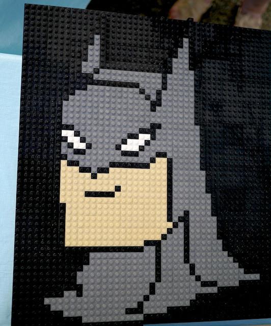 c3Brix Batman