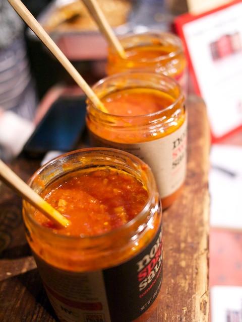 City Saucery Tomato Sauces