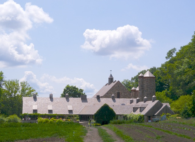 Stone Barns Center Buildings (1)