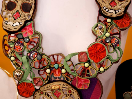 Irresistible Couture Jewelry by Alicia Piller