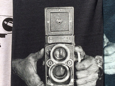We Are Camera Monsters: Capturing The Beauty Of The Camera Itself