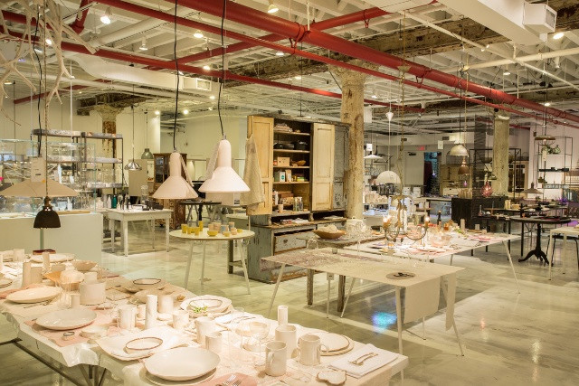 Find inspiration for your home and your next dinner party at abcmkt