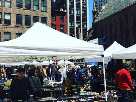 Weekend Market Picks May 7 & 8, 2016: Mother's Day Markets