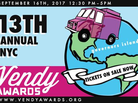 EXCLUSIVE: 2017 Vendy Awards Market Vendor Nominees