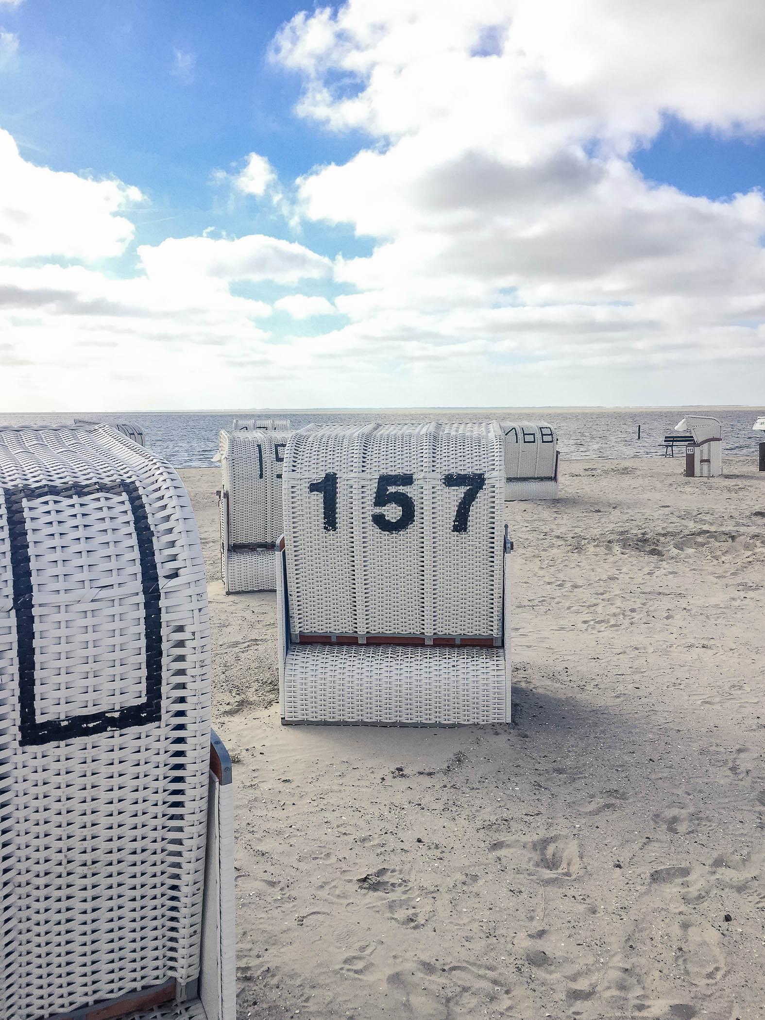 Strand Norddeich