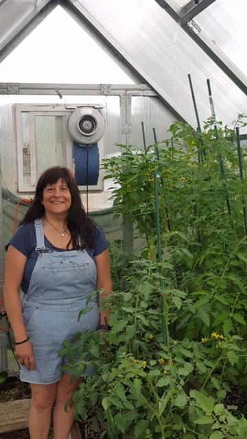 Cindy green house