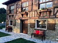 satılık köy evi
