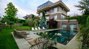 Acarkent'te Satılık Villa !..