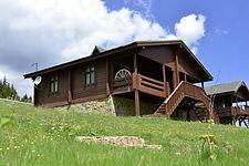 satılık dağ evi