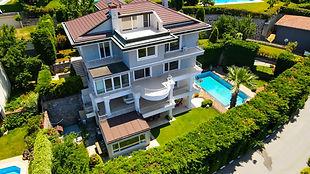 Acarkent 'te Kiralık Villa !..