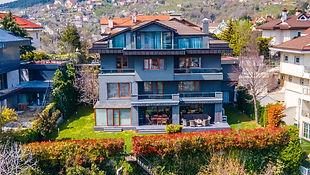 Acarkent'te Villa !..