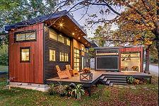 satılık tiny house