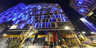 Maslak, Levent Aksında; Büyükdere Caddesinde Lüx Ofis & Konut Projesi..
