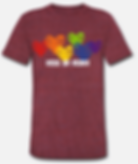 God is Love Tee.png
