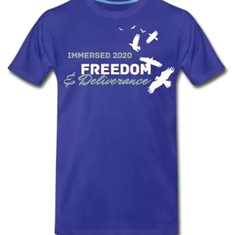 Immersed 2020 T-Shirt