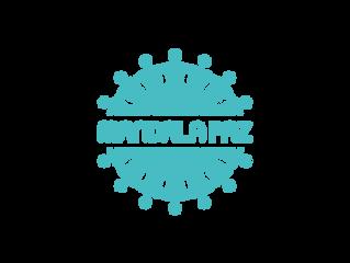 Mandala Paz....Propage la Paix!