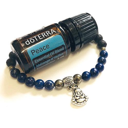 Synergie Émotionnelle dōTERRA & Bracelet diffuseur